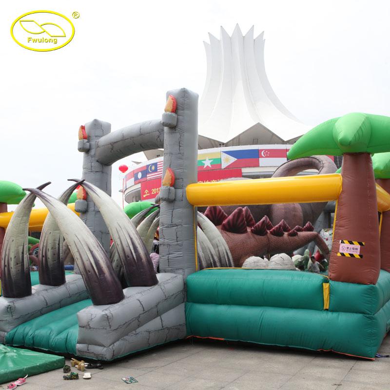 儿童游乐园经营技巧必不可少